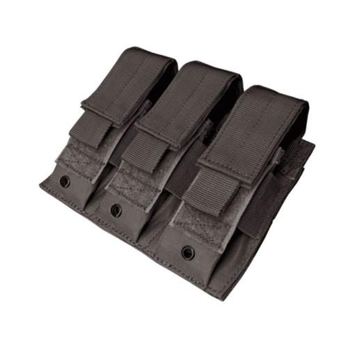 Condor Triple Pistol Mag Pouch