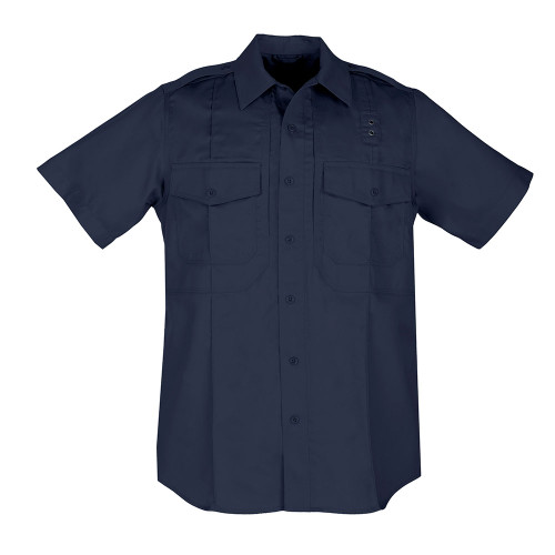 5.11 Tactical Women's B Class Taclite PDU Short Sleeve Shirt