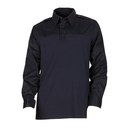 5.11 Tactical Men's Long Sleeve PDU Rapid Shirt