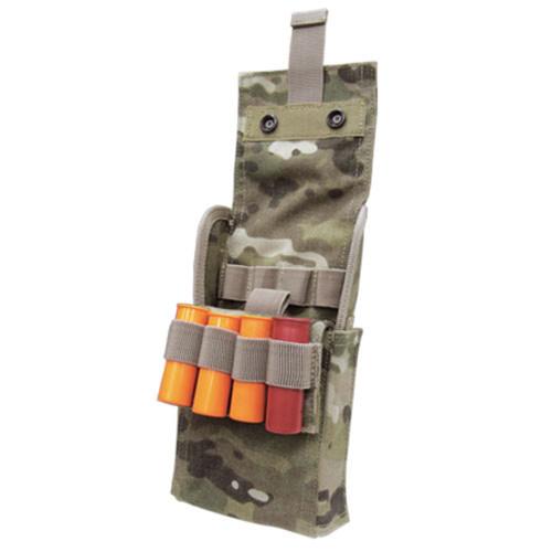 Condor Shotgun Reload Pouch - Multicam