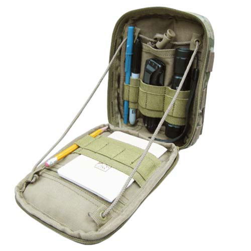 Condor Side Kick Pouch - Multicam