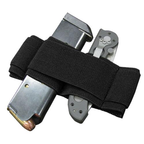 Condor Elastic Keeper - 2/Pack