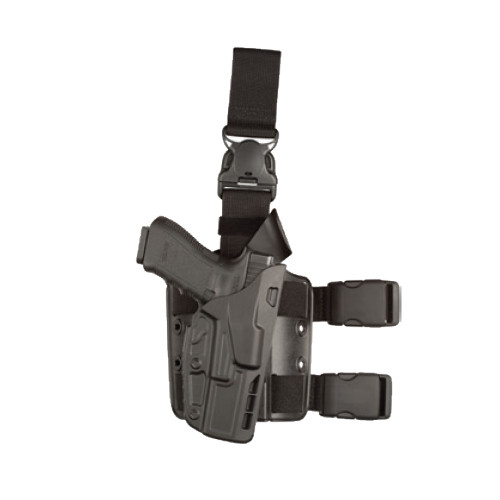 Safariland ALS Tactical Holster w/Quick Release