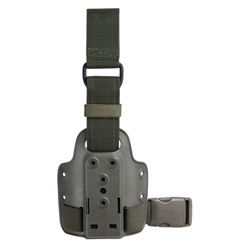 Safariland Single Strap Leg Shroud with Quick Release