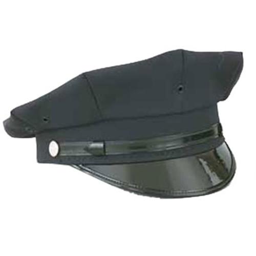 NYPD 8 Point Patrolman Hat