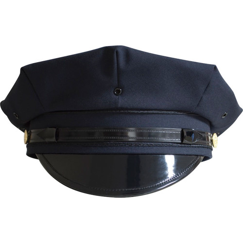 Tact Squad Uniform Cap 8-Point Short Visor
