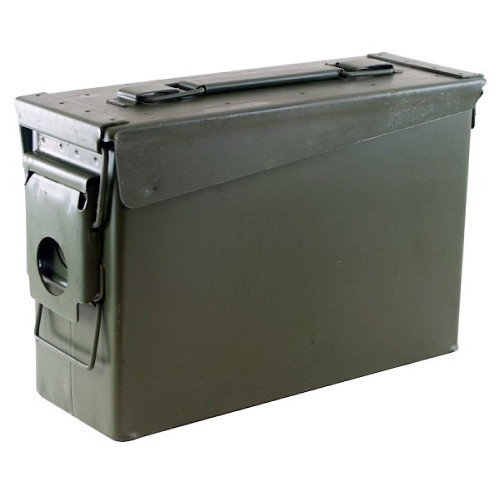 Blackhawk 30-Cal Ammo Can