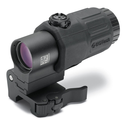 EOTech G33 Magnifier with STS Switch to Side Mount