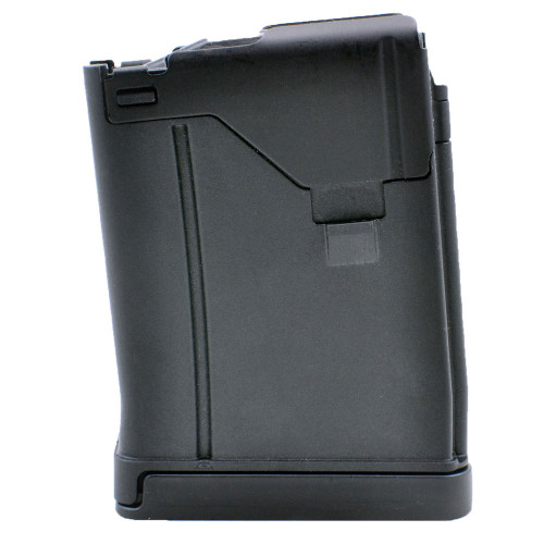 Lancer L5AWM 10rd Magazine - Opaque Black