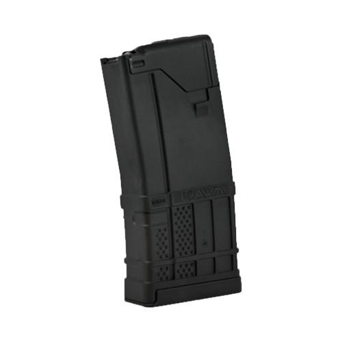 Lancer L5AWM 20rd Magazine - Opaque Black