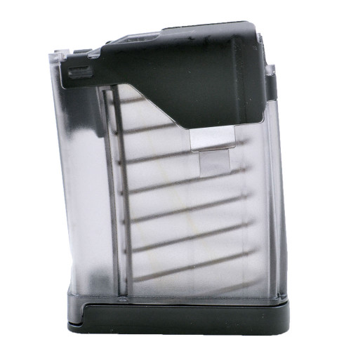 Lancer L5AWM 10rd Magazine - Translucent Smoke