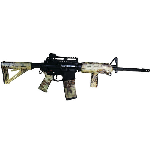 Matrix Diversified Industries Magpul MilSpec AR Accessory Kit - Highlander Camo