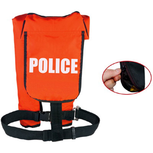 Mustang Survival LE Inflatable Personal Flotation Device