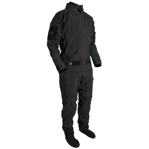 Mustang Survival Sentinel Tactical Operations Dry Suit