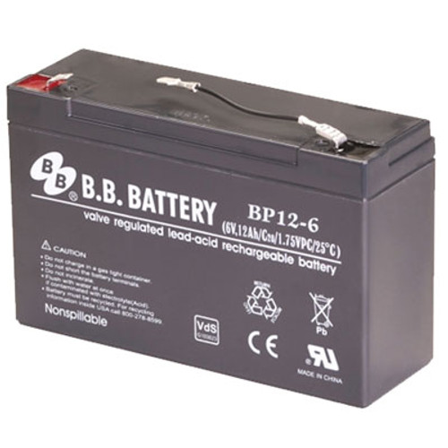 Replacement Battery For Streamlight LiteBox