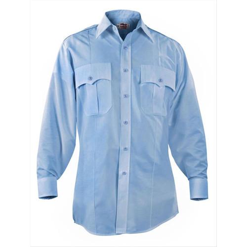 Elbeco Men's Paragon Plus Shirt - Long Sleeve