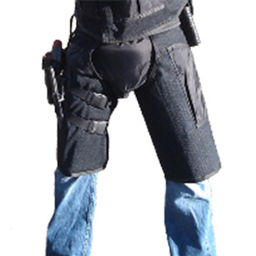UTM LE Leggings w/Groin Protector