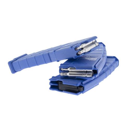 UTM AR Blue Safety Magazines