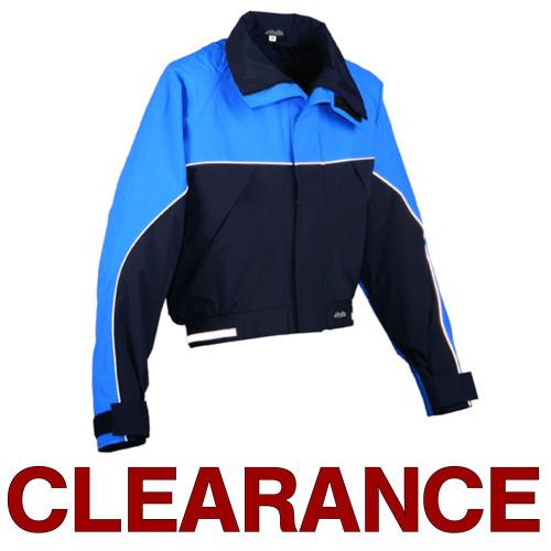 Mocean Code B Jacket - Royal Blue/Dark Navy - Clearance