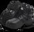 "Original Swat Force 6"" Safety Side-Zip Men's Black Boot - 154101"