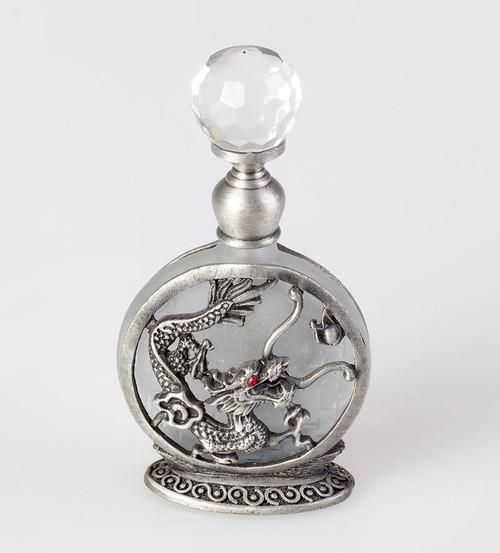 PB-Dragon Perfume Bottle