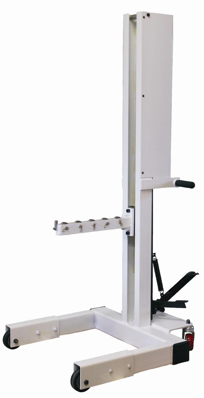 Roll Lift Cart