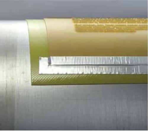 Foil Plate Tape, 3M 425