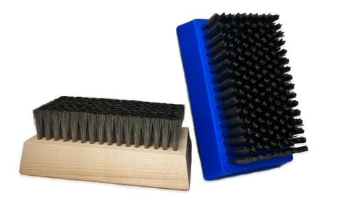 Anilox Brush, Stainless(hardwood or plastic handle)