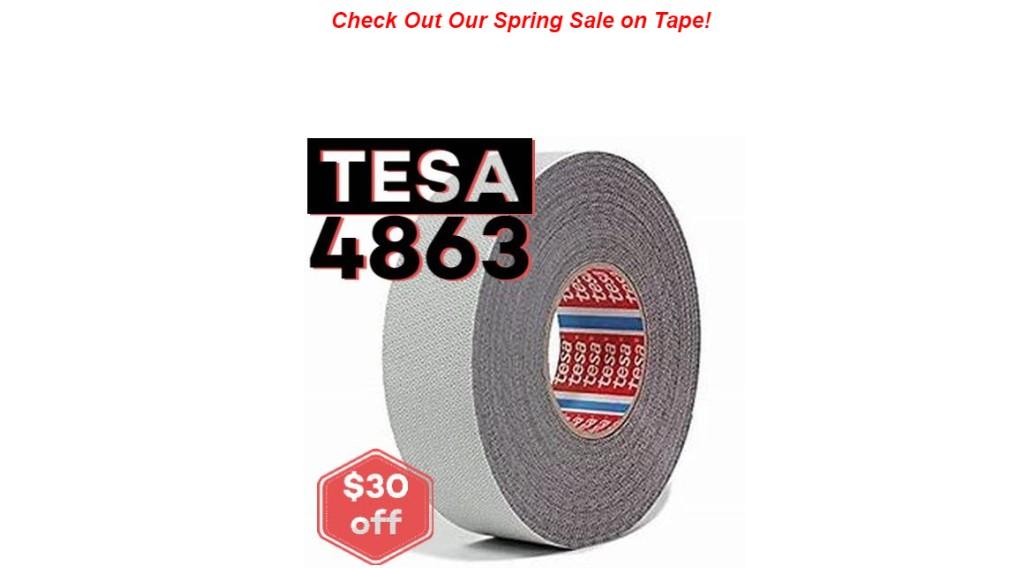 Tesa Tape Sale