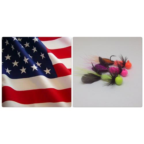 Vises for Veterans - $5.00 pledge