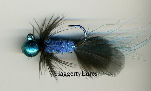 Dragonfly Hellraiser Jig