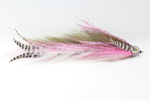 Rainbow Trout - Bucktail Game Changer