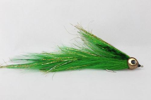 Green & Gold - Bucktail Game Changer