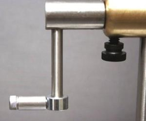 D Arm - PEAK Fly Tying Rotary Vise - Accessories