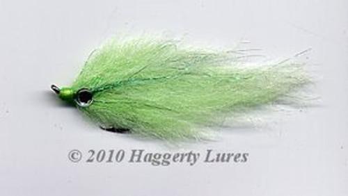 Baitfish Fly - Green