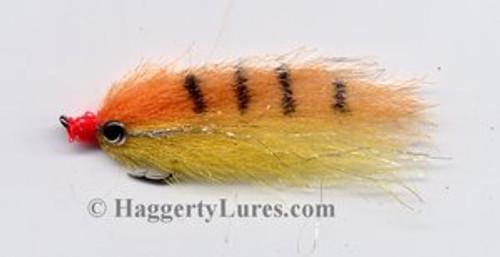 Baitfish Fly - Hot Perch