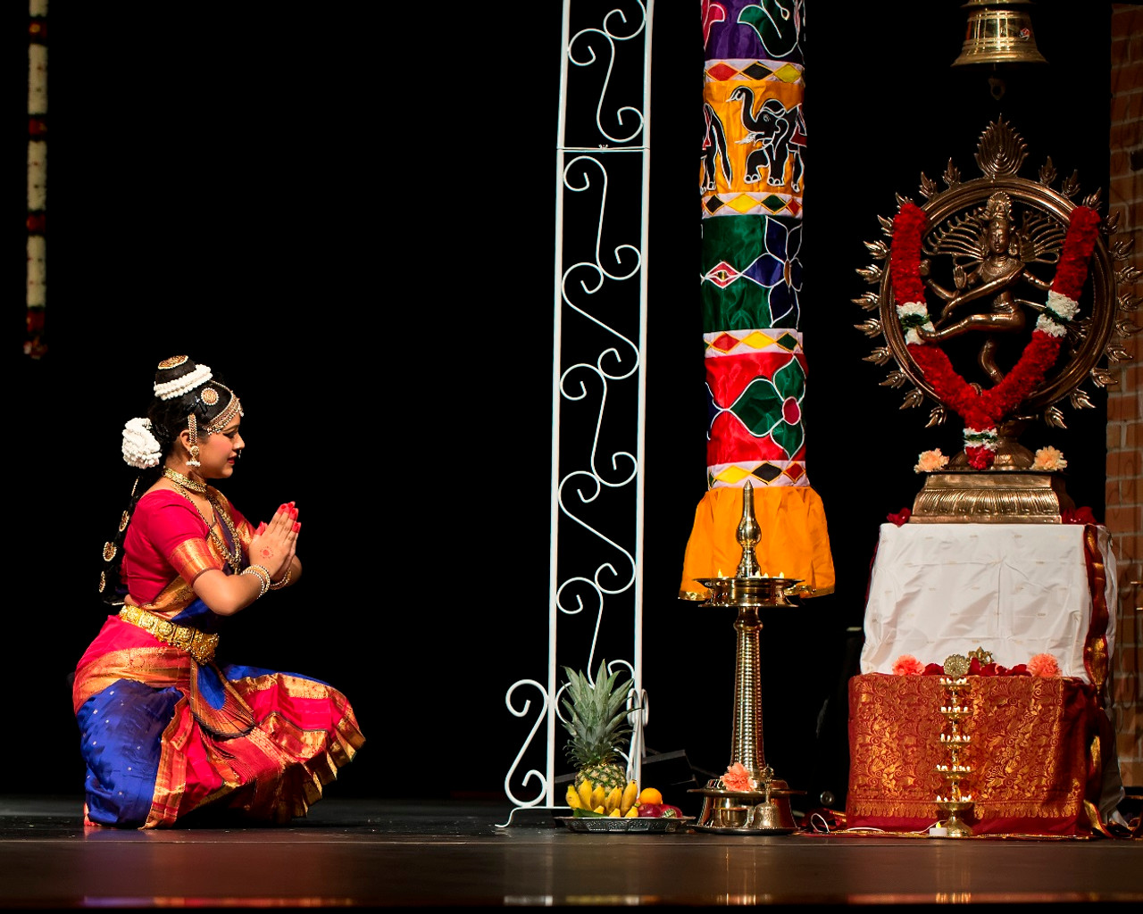Professionally Record Songs for your Arangetram or Dance Performance