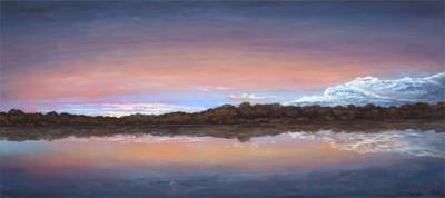 """Curles Neck, Timeless Sunrise"""