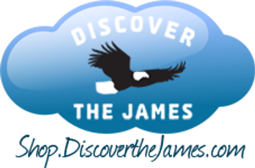 Discover the James