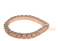 Rose Gold Plated Rome Bracelet