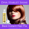 Diva Hollywood Starlet Shine Spray 10oz