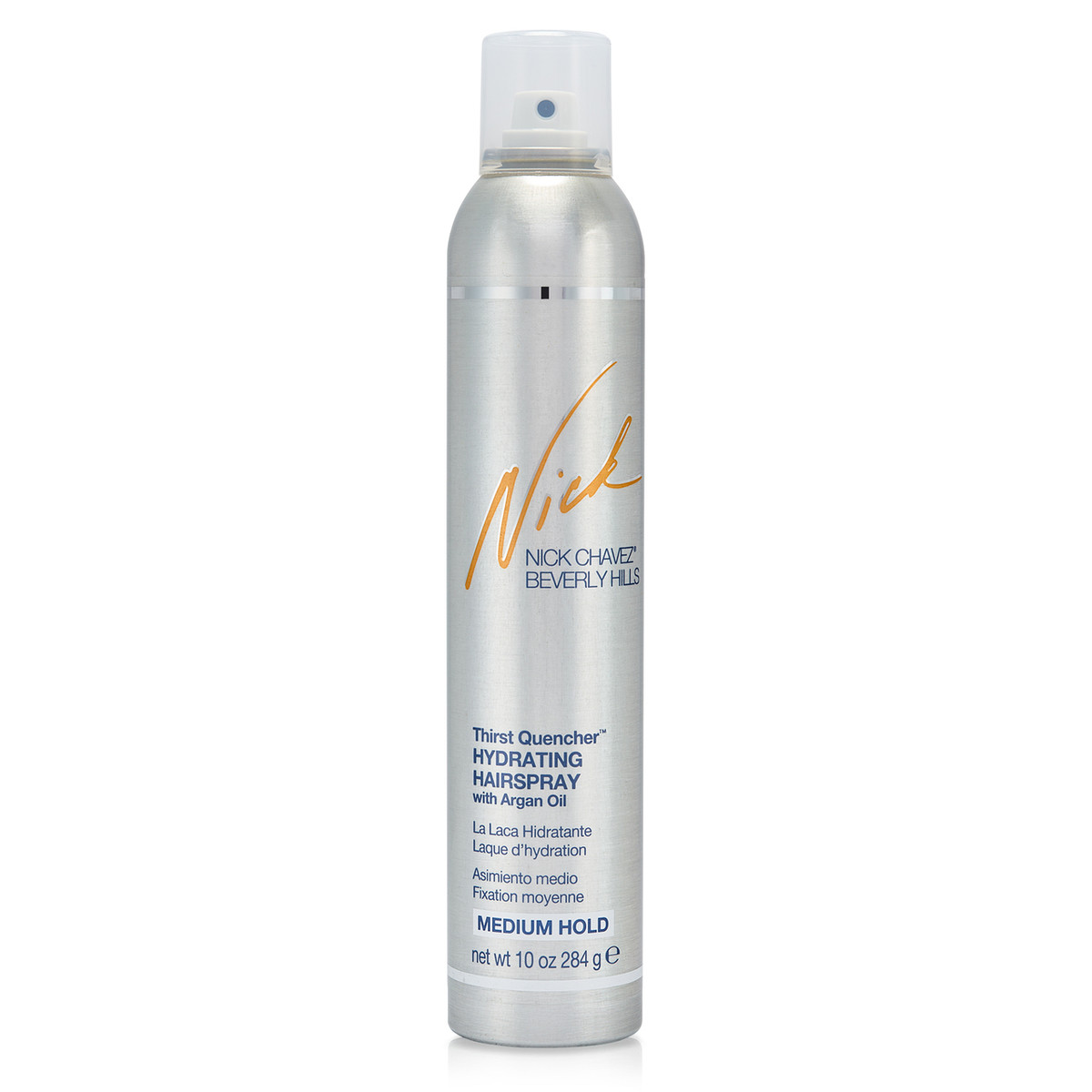 10oz Thirst Quencher Hydrating Hairspray
