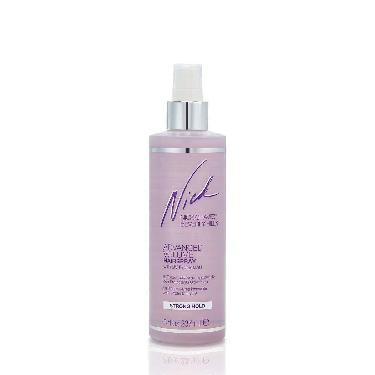 Advanced Volume Hairspray 8oz