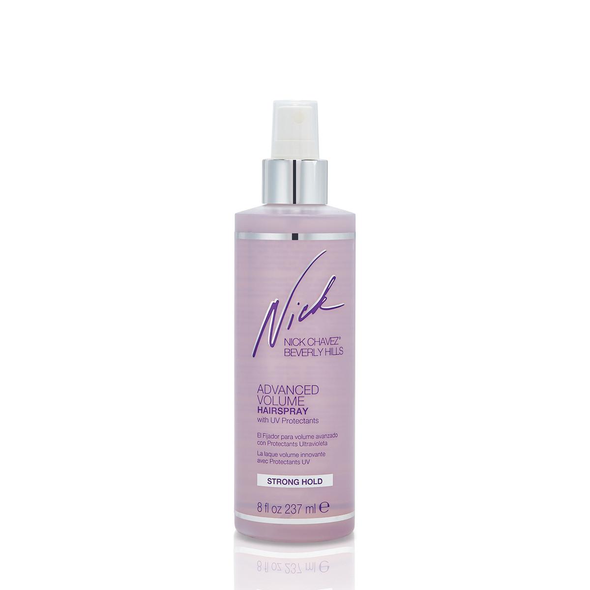 Advanced Volume Hairspray 8oz
