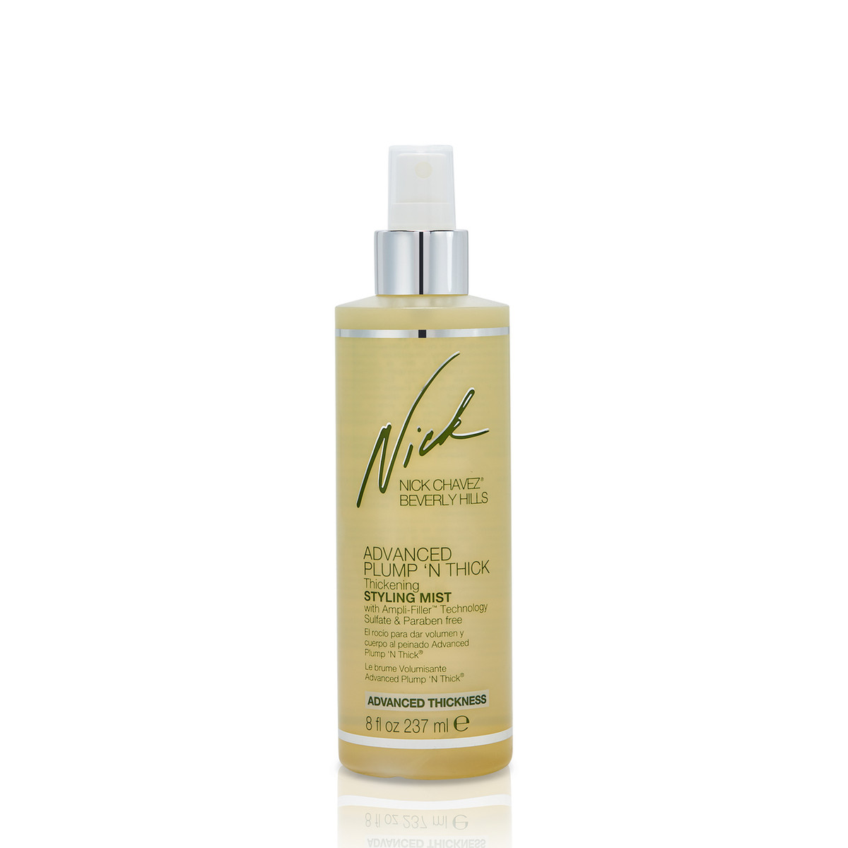 Advanced Plump 'N Thick Thickening Styling Mist