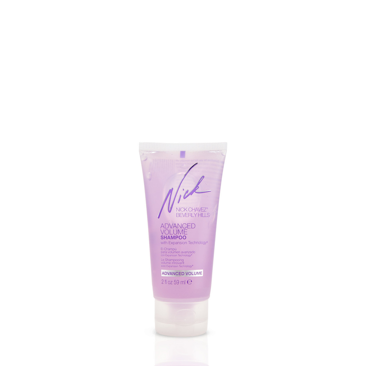 Advanced Volume Shampoo with Expansion Technology 2oz