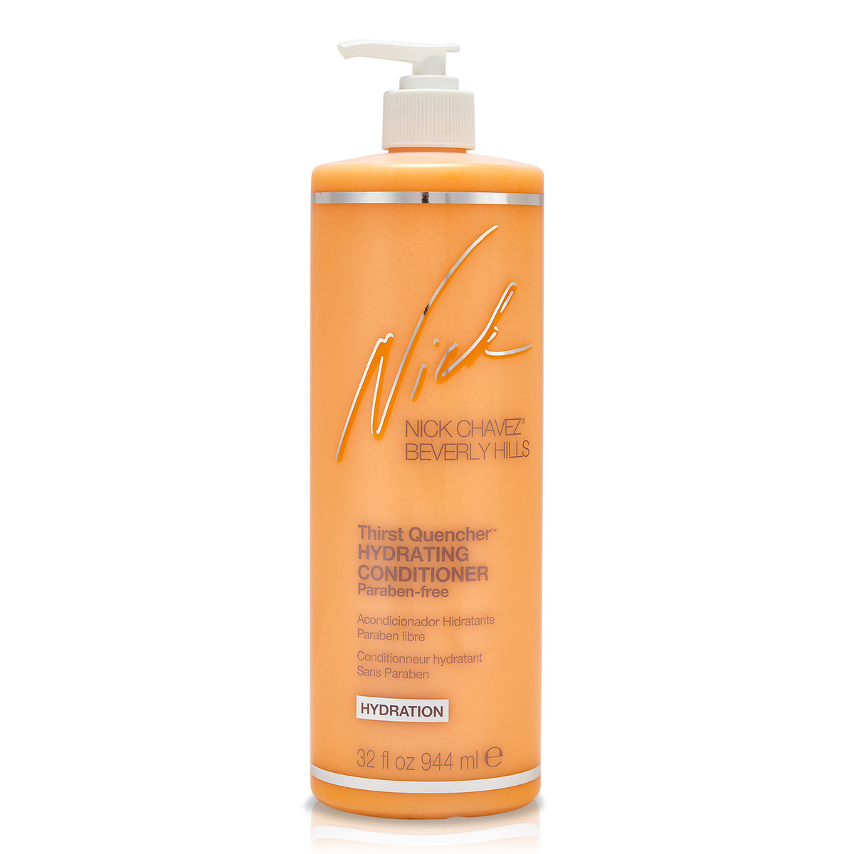 32oz Thirst Quencher Conditioner