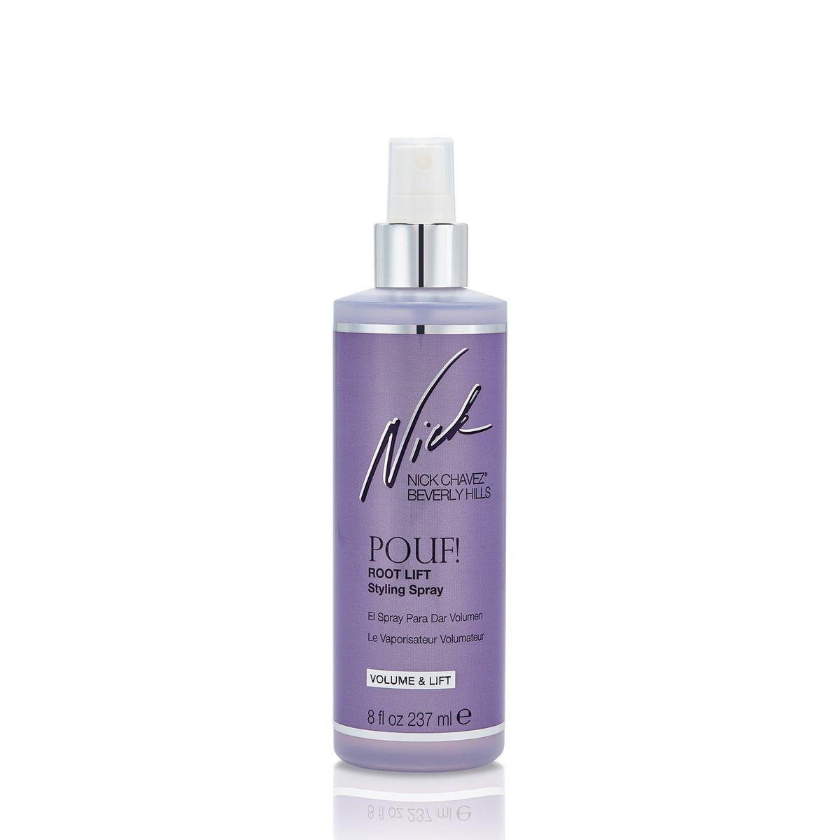 Pouf! Root Lift Spray