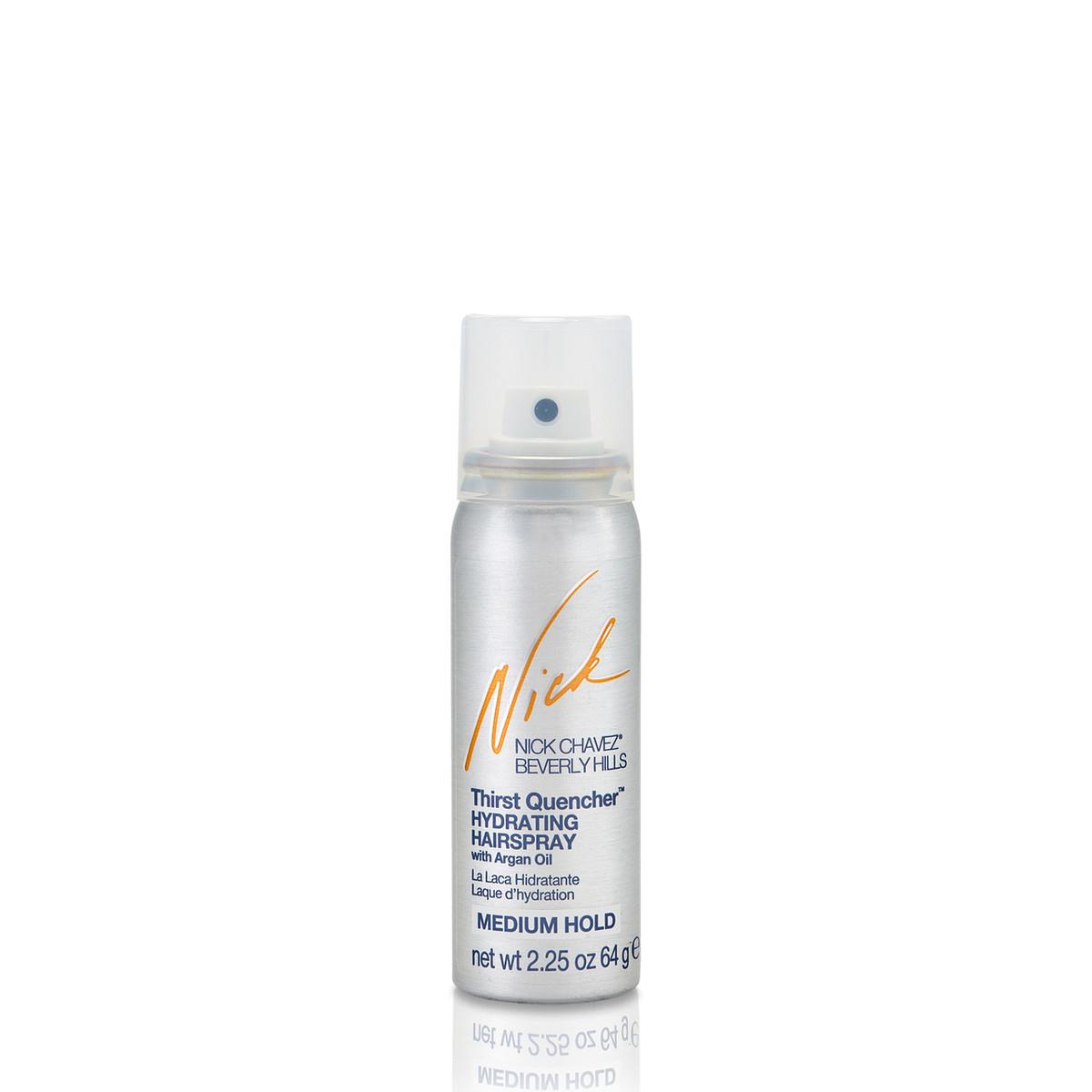 Thirst Quencher Travel Size Hairspray 2.25 oz