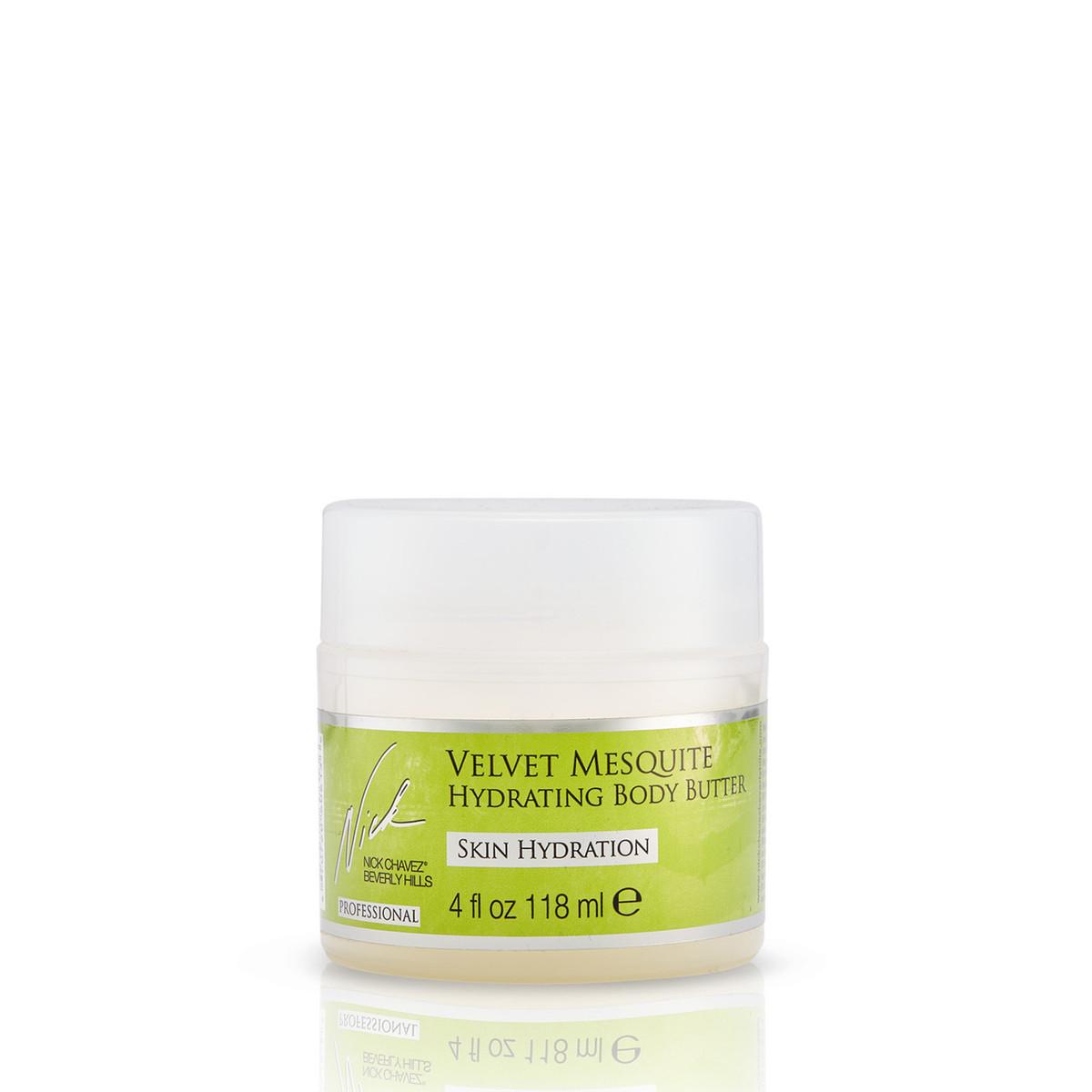 Velvet Mesquite Hydrating Body Butter
